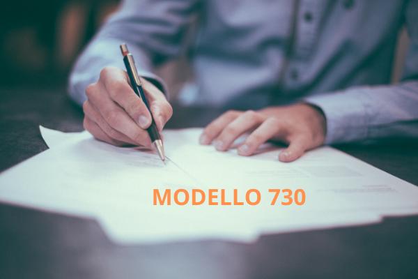 IL MODELLO 730