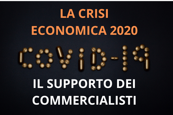 L'impatto del Covid-19 sulla nostra economia