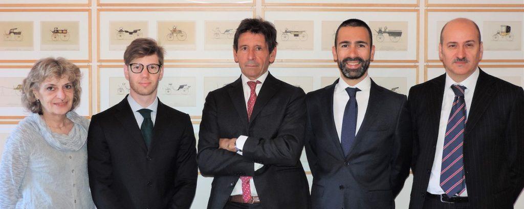 Studio commercialista di Torino che si occupa di Consulenza Contabile e Tecnica, Revisione Contabile e Pianificazione Strategica risanamento Aziendale