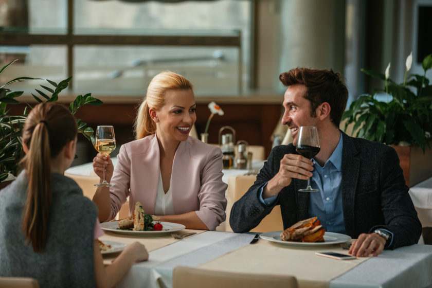 Avviare un ristorante di successo