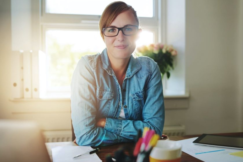 Da dipendente a imprenditrice: un caso studio di successo